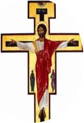 croix tibhirine